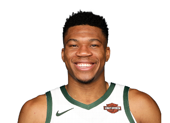 Giannis Out Again Tonight Against Hornets.