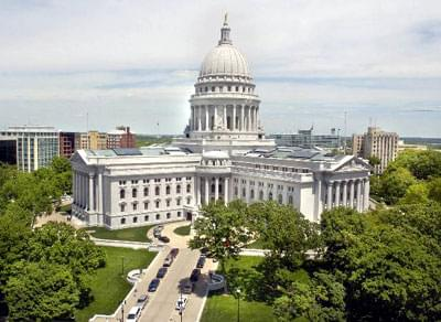 Wisconsin Assembly Approves Transgender Athlete Ban
