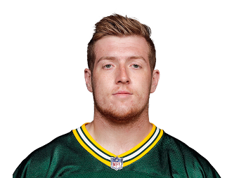 Packers TE Jace Sternberger Suspended First Two Games