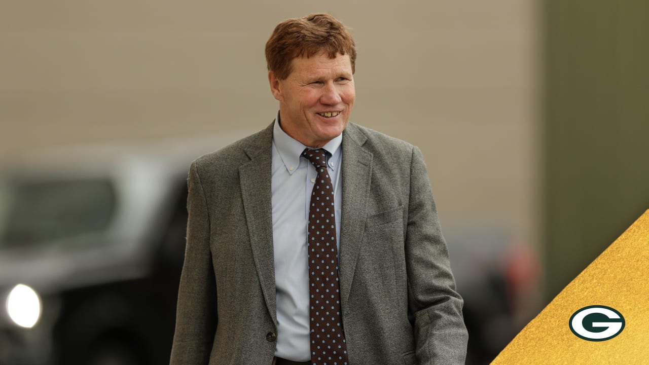 """Packers' President/CEO Mark Murphy Calls Aaron Rodgers """"A Complicated Fella"""""""