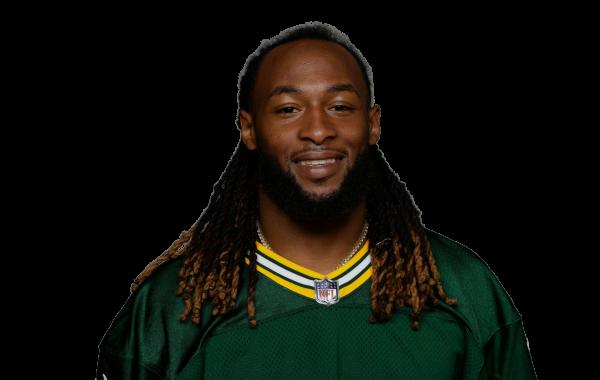 Packers RB Aaron Jones's Necklace Found