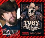 Toby Keith Live