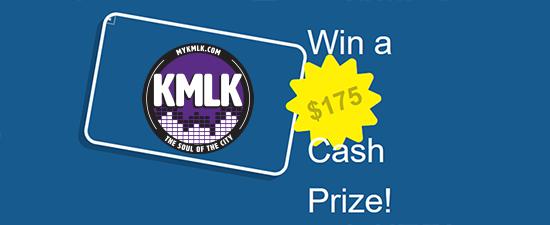 Cash Prize!