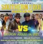 Southern Soul Showdown