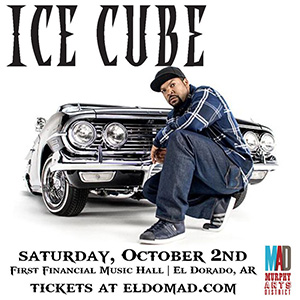 Ice Cube Concert