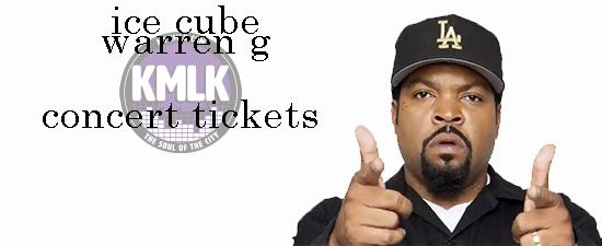 Concert Tickets!